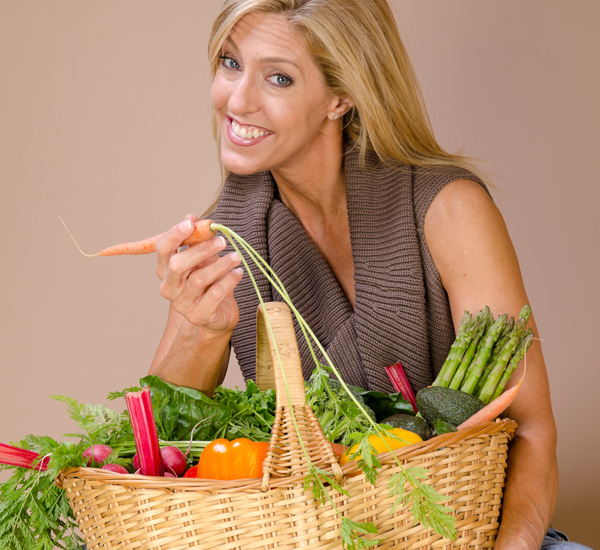 Teach and support you to make healthy food choices