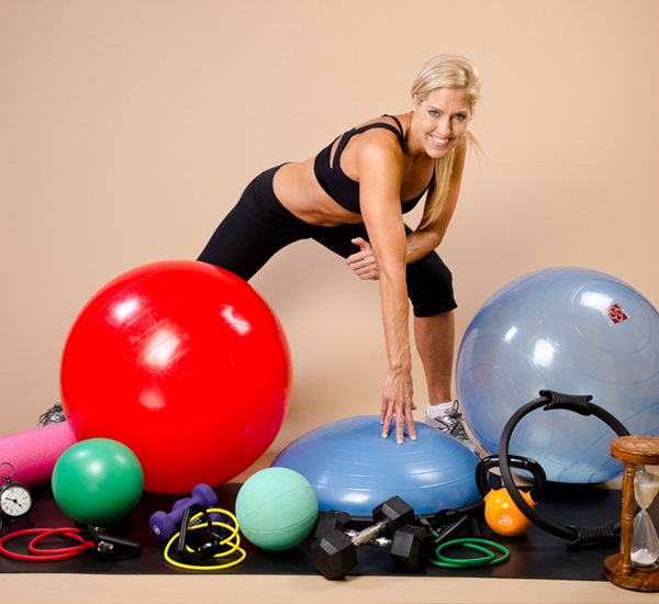 Collaborate and form a fitness plan together
